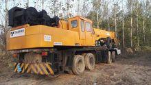 1998 TADANO TG500E XL12796