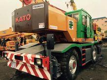 Used 2003 KATO KR25H