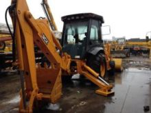 Used 2008 JCB 3CX AN
