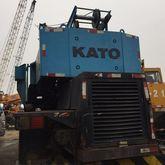 1995 KATO KR25H-3 WQ12433