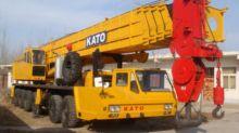 2001 KATO NK1200 WX9306
