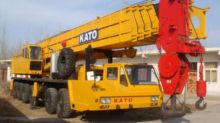 Used 2001 KATO NK120