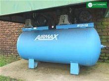AIRMAX Double Head 7.5Hp Air Co
