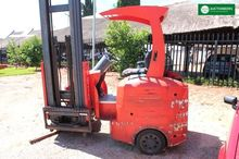 2012 G4 Flexi Electric Forklift