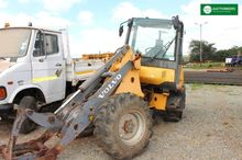 Used 2006 Volvo L20