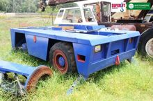 Used Broderson 8 Ton