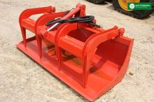 Used Skid Steer Grap