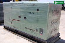 75Kva Silent Diesel Generator