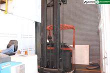 RT1600 SE13 Forklift
