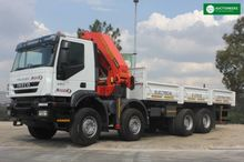 Used 2012 Iveco 420