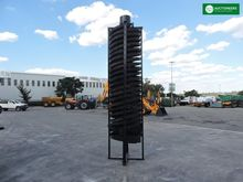 Used LL Spiral Chute