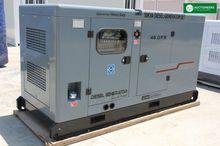 Used 50 kVA Guard 3