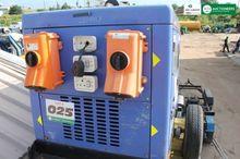 Used 2011 Generator