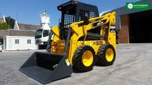 Wecan 650F Skid Steer Loader