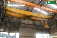 Used Two Hoist Overh