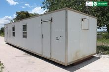 12mx3m Prefab Portable Office