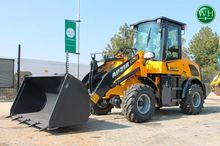 Apache AP218 Wheel Loader with