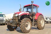 YTO 1254 Tiger 4x4 Tractor