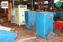 4 x Welders Control Panels