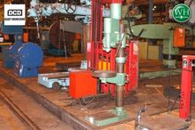 Floor Mounted Drill press