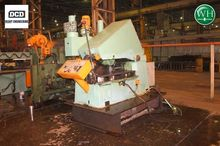 Heavy Duty Cold Saw