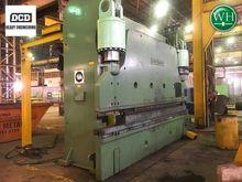 Cincinnati Hydraulic Press Brak