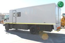 2005 DDJ906MP Isuzu FTR800 Volu