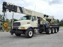2007 Sterling L9500 Truck