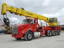 2013 Kenworth T800 Truck