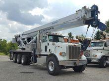 2012 Peterbilt 367 Truck