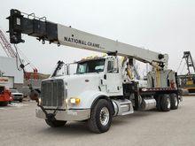2013 Peterbilt 367 Truck