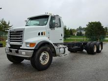 2007 Sterling L7500 Truck