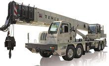 New 2016 Terex T560-