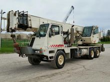 Used 1997 Terex T230