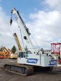 Used 2007 Mantis 601