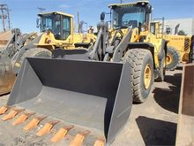 Used 2014 Volvo L150