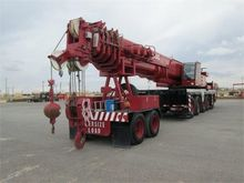 Used 2000 Demag AC12