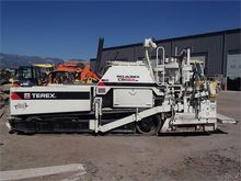 Used 2011 Terex CR66