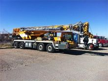 Used 2002 Grove TMS7
