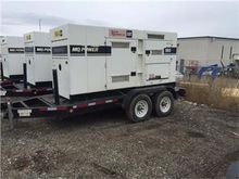 Used MultiQuip DCA18