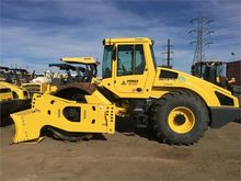 2015 Bomag BW213PDH-40