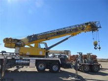 Used 2007 Grove TMS9