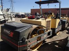 Used 2007 Hypac C766