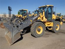 Used 2014 Volvo L50G
