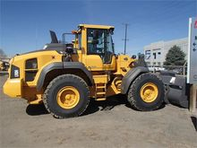 Used 2015 Volvo L110