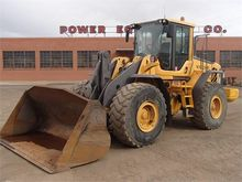 Used 2011 Volvo L110