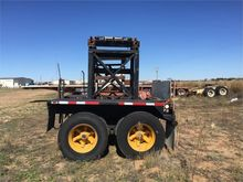 1995 Grove Boom Dolly