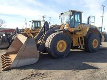 Used 2013 Volvo L220