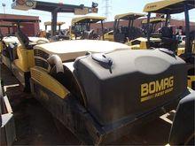 2012 Bomag BW284AD