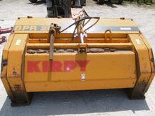 2004 Kirpy BPR 200